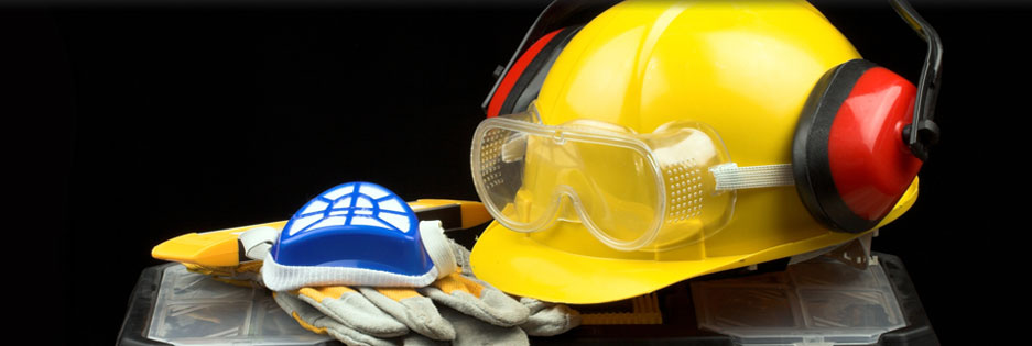 Safety & Allied protection wear, safety wear, head and face protection