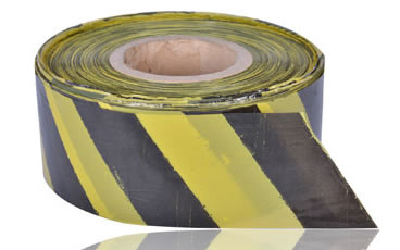 Safety Amp Allied Products Barrier Mesh Amp Tape