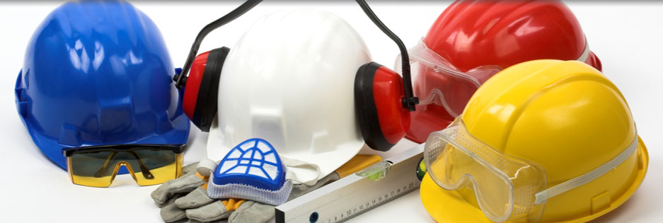 SAFETY & ALLIED PRODUCTS // Products